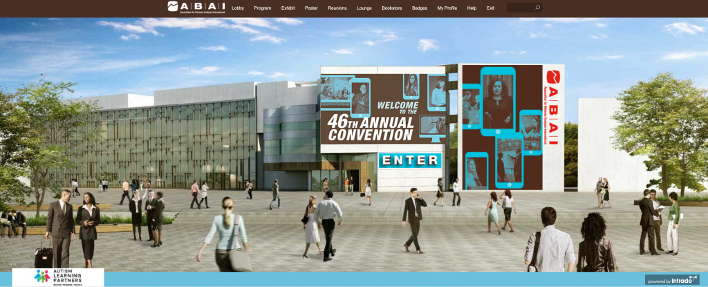 Association for Behavior Analysis International (ABAI) Virtual Conference